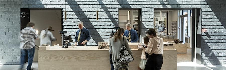 Udvidelse af Skagens Museum