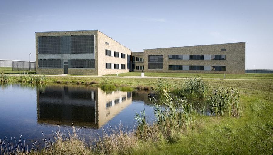 Statsfængslet Østjylland