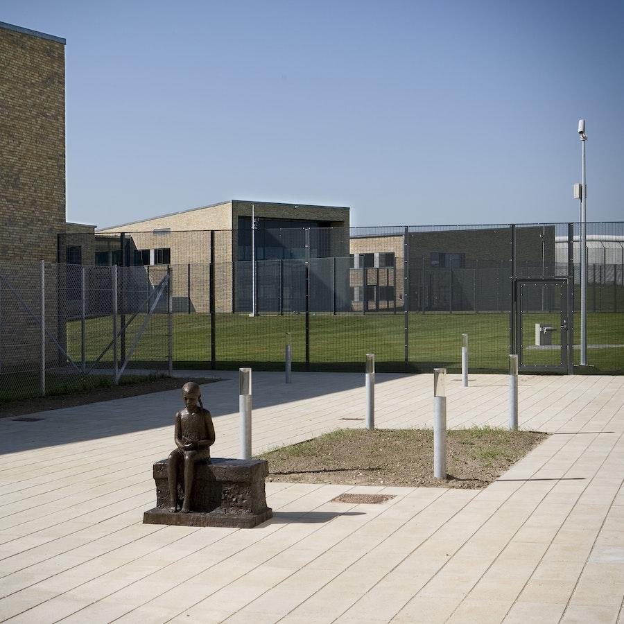 Statsfængslet Østjylland, Horsens