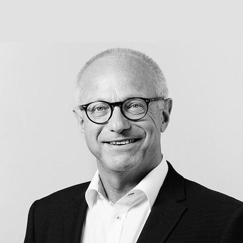Jens Ole Bahr (Næstformand i bestyrelsen, Partner)