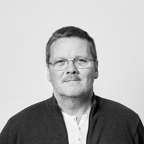 Allan Z. Kjær (IT Manager)