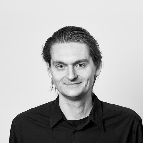 Anders Glud Rasmussen (Architect)