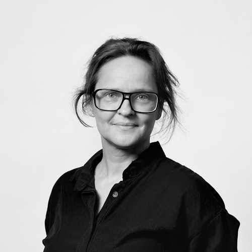 Birgitte Dahl (Press and Communication)