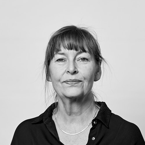 Charlotte L. Kjær (Bookkeeper)