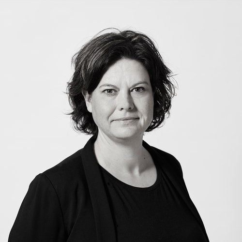 Dorthe Jørgensen (Team Leader, Construction Manager, Architect)