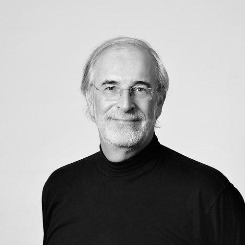 Palle Hurwitz (Partner, CEO, Head of Aalborg Office, Architect)