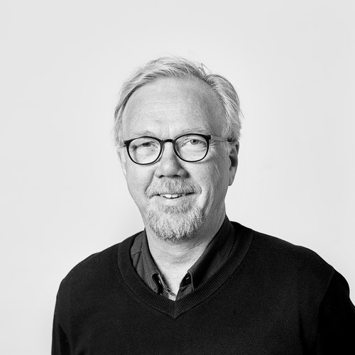 Jan Refsgaard Jepsen (Senior Project Manager, Architect, Construction Manager)