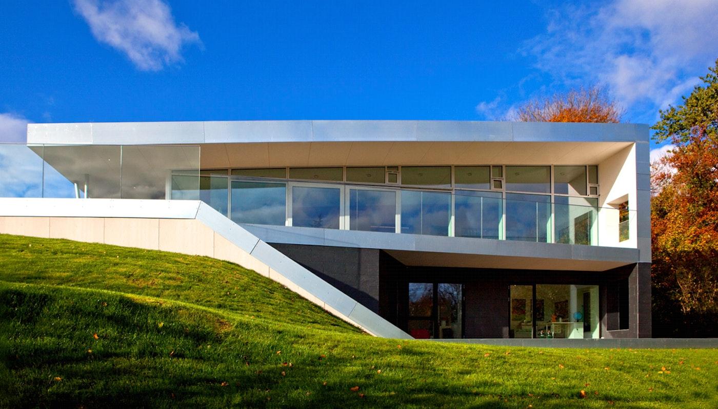 Villa in Aarhus