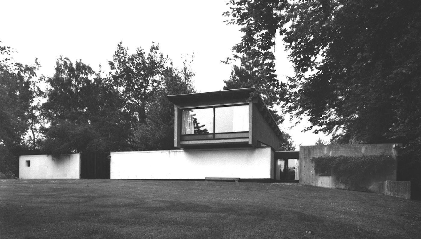 Knud Friis`hus, Brabrand