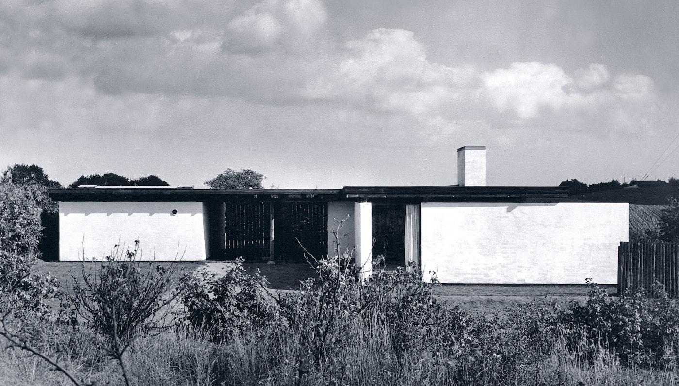 Elmar Moltkes hus