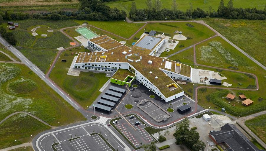 Tjørring Skole og Børnehaven Skovstjernen