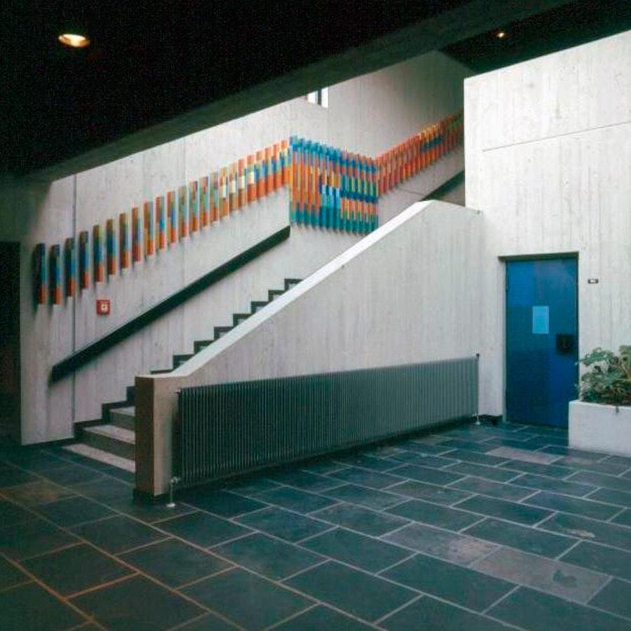 Siemens Uddannelsescenter, München