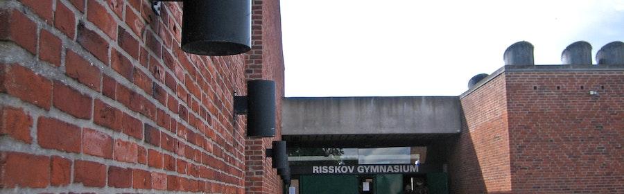 Vejlby-Risskov Amtsgymnasium