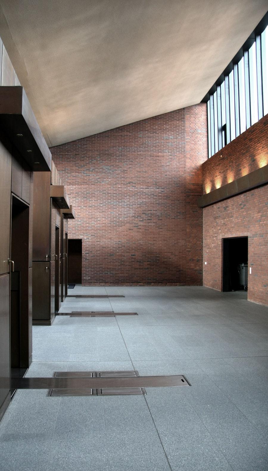 Bispebjerg Krematorium