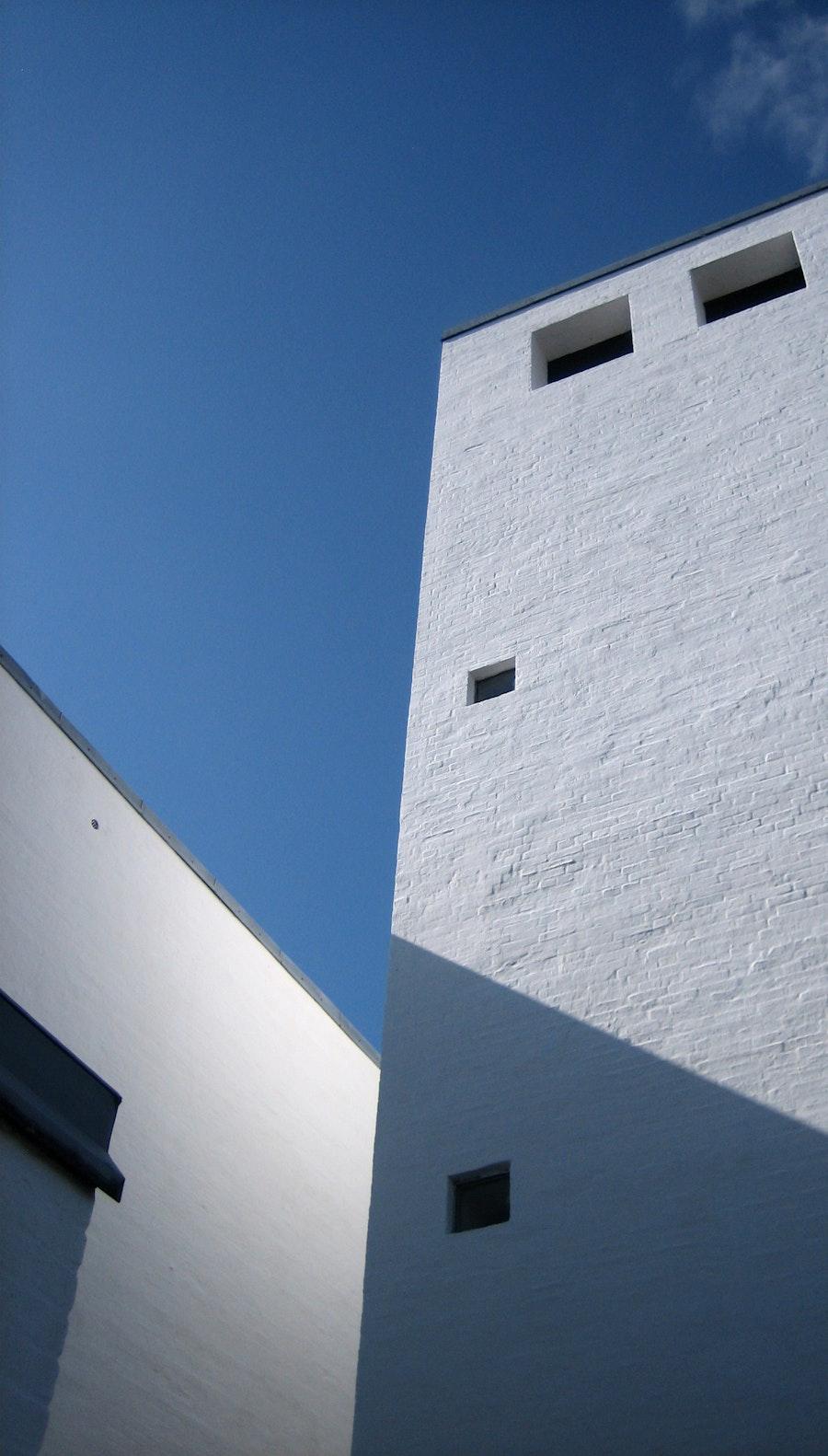 Ellevang Kirke