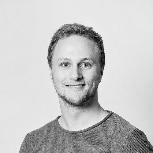 Anders Z. Petersen (Team Leader, BIM Manager)