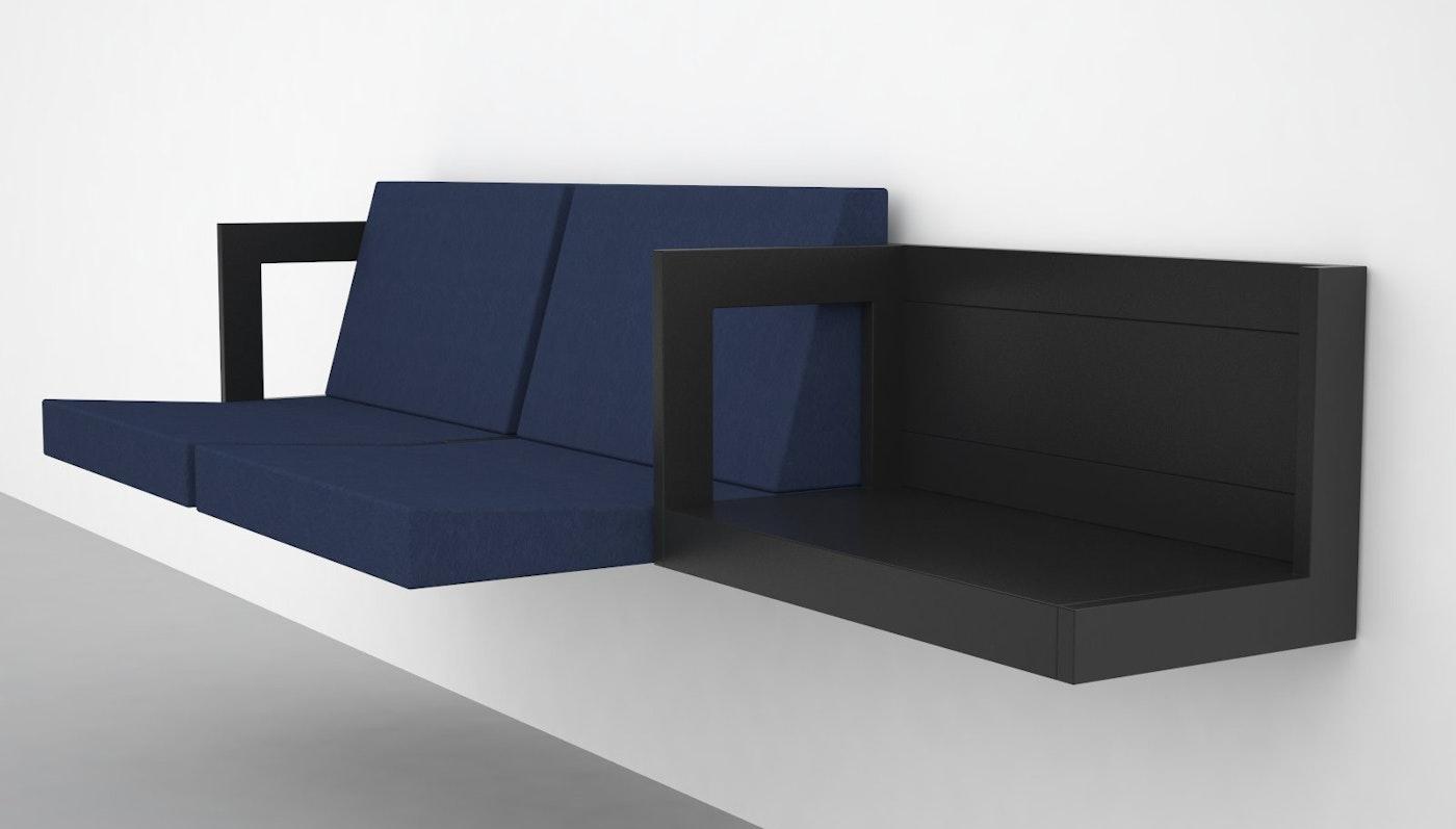 Seat Down, Randers Radius