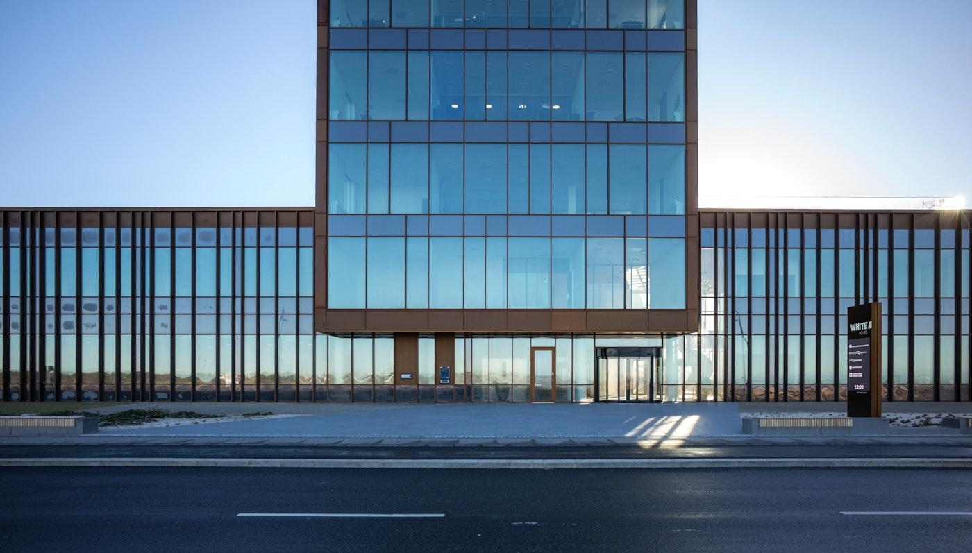 Esbjerg Strand Office Building