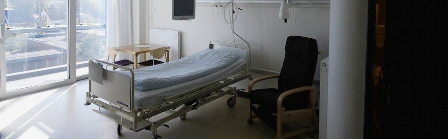 Onkologihuset, Regionshospital Herning