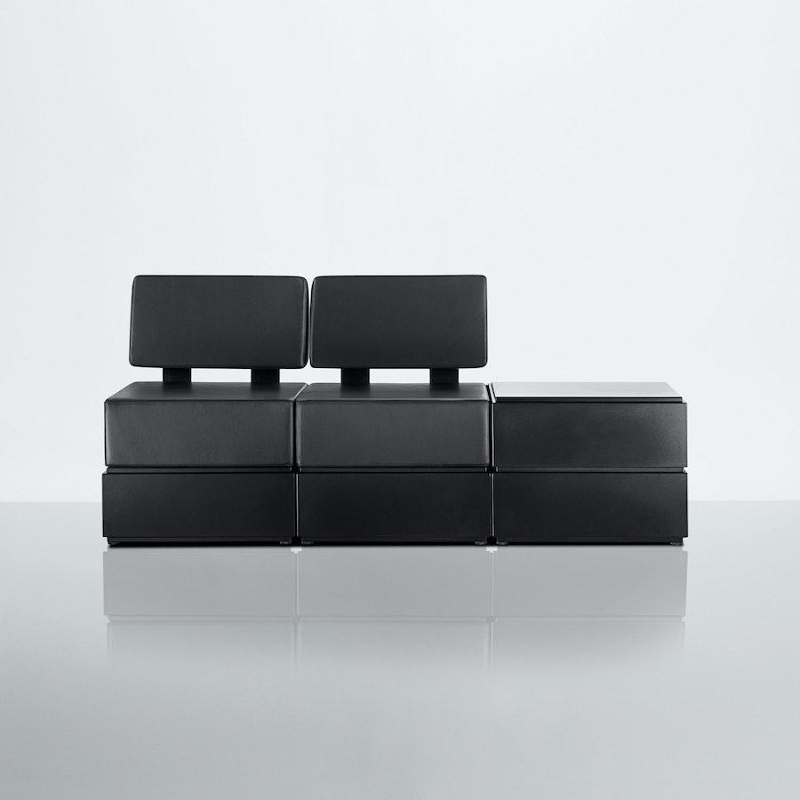 Addi Lounge, Magnus Olesen
