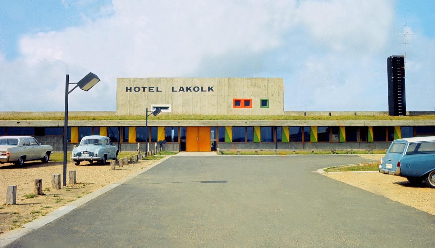 Hotel Lakolk, Rømø