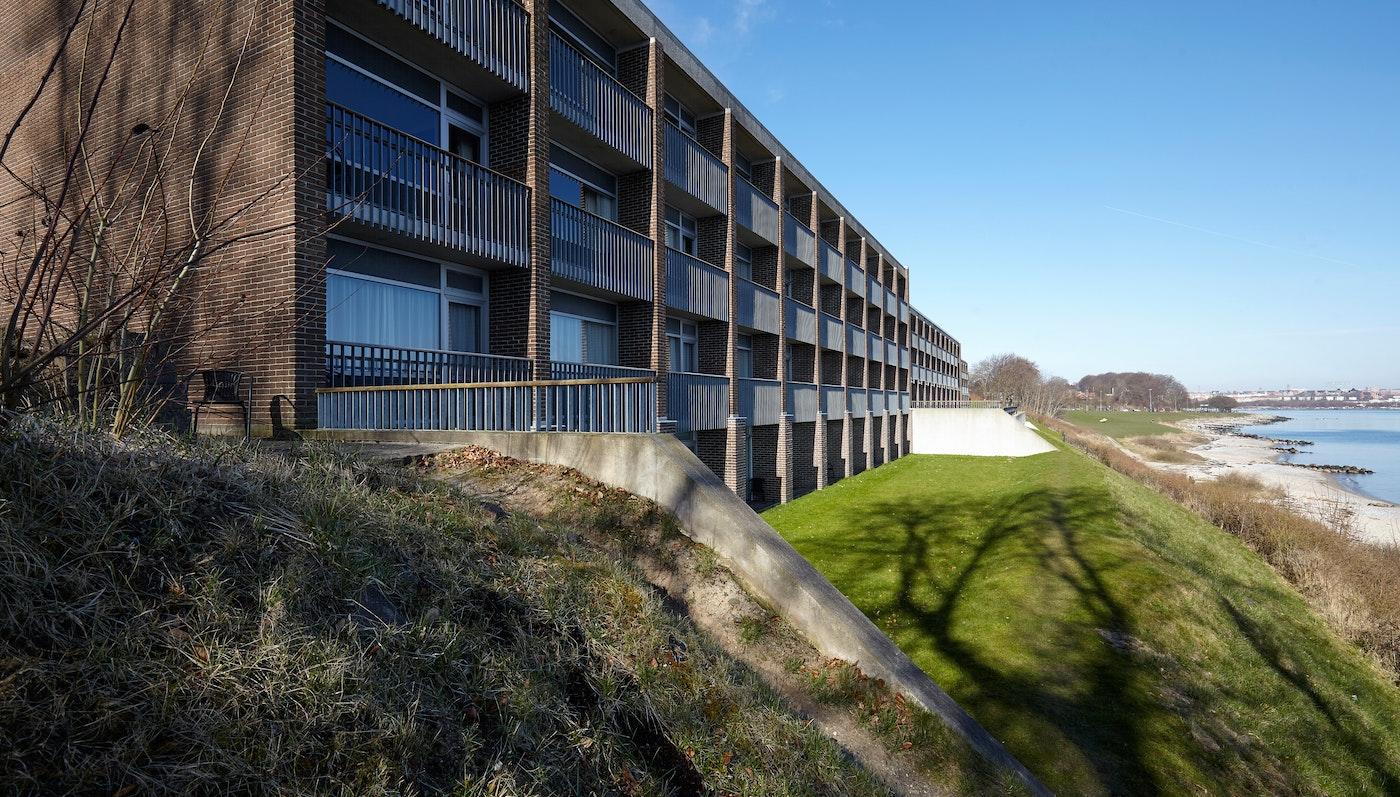 Marselis Hotel, Aarhus