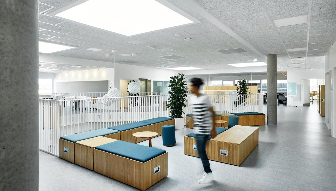 Studiemiljø, VUC & HF Nordjylland