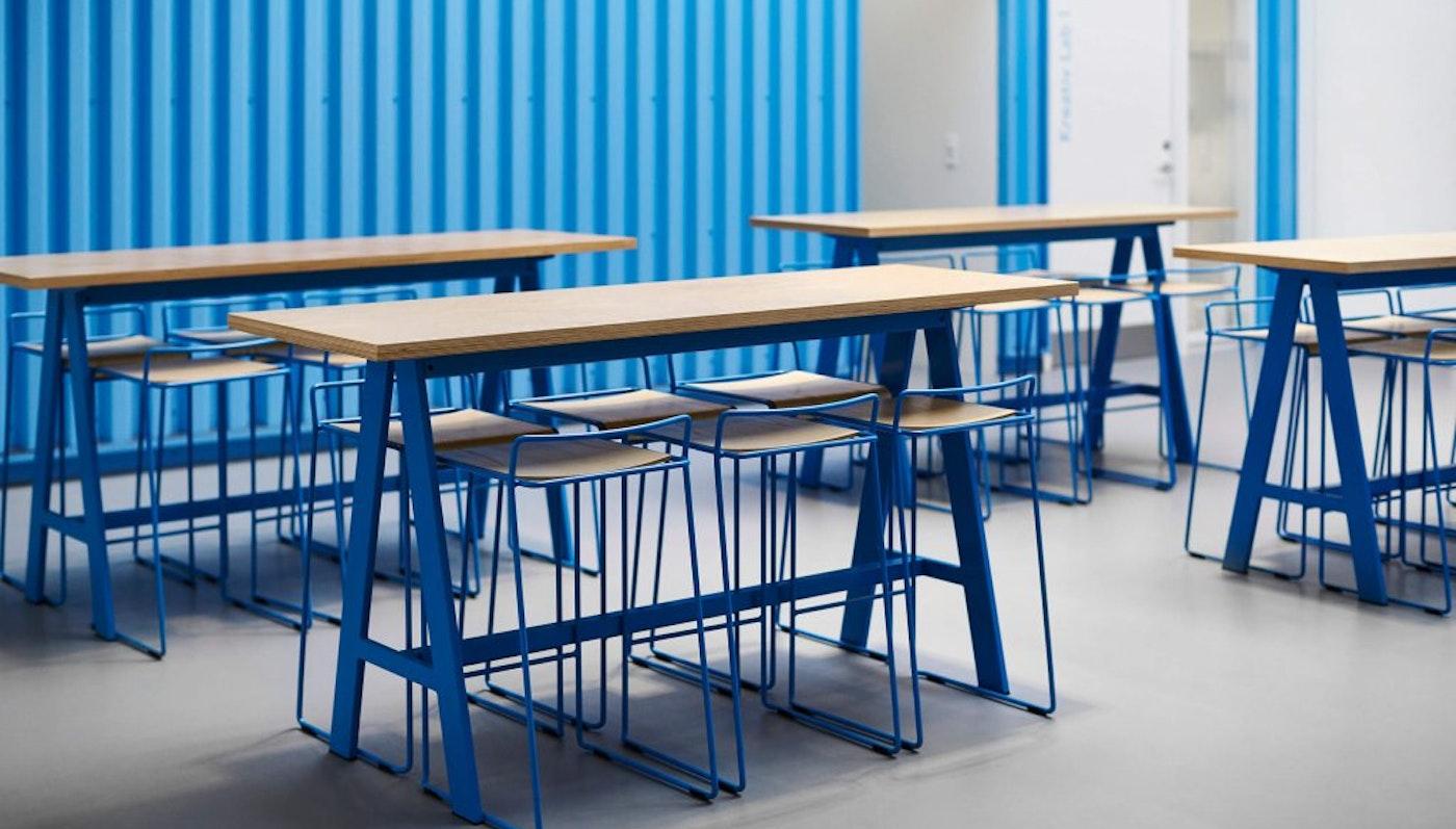 Traditionsrigt arkitektfirma går nye veje, Design Denmark