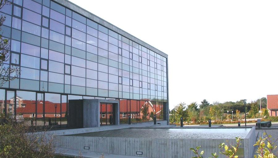 MT Højgaard, Aalborg
