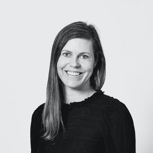 Berith Skinhøj Pedersen (Projektleder, Segmentspecialist Uddannelse, Arkitekt)
