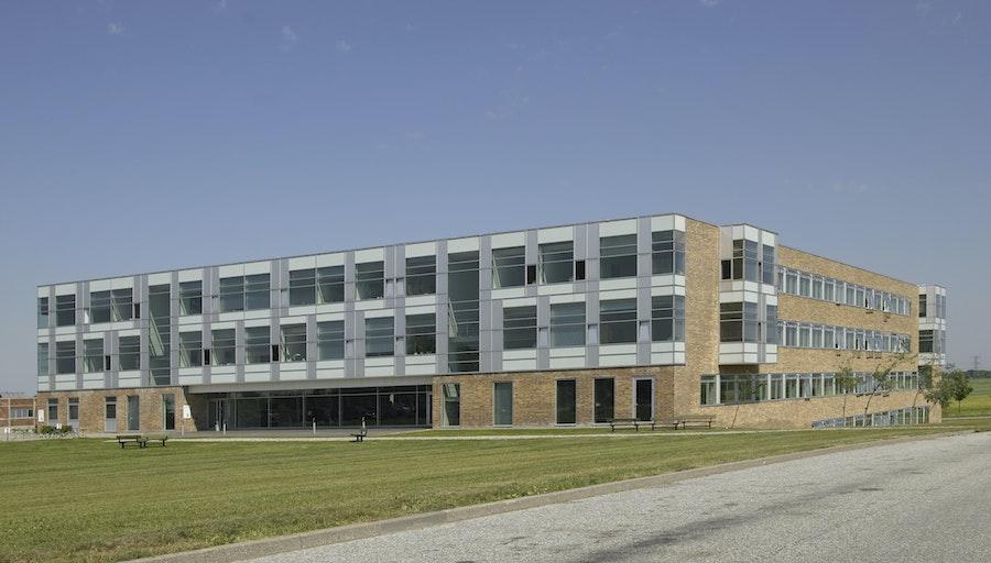 University College Nordjylland