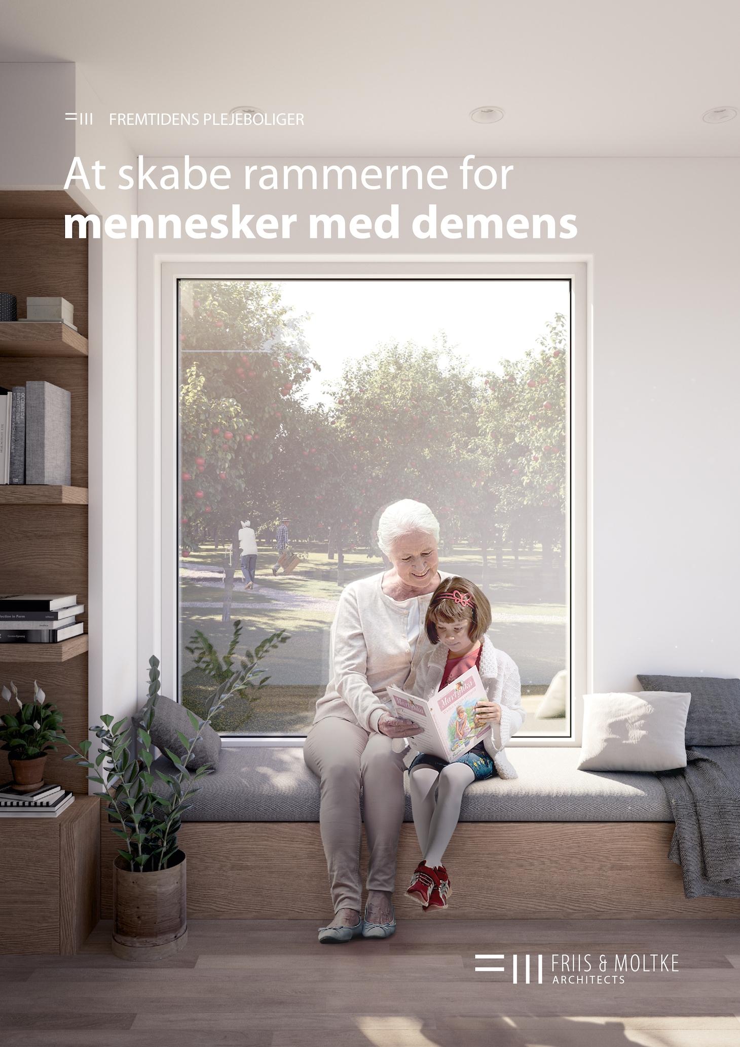 At skabe rammerne for mennesker med demens