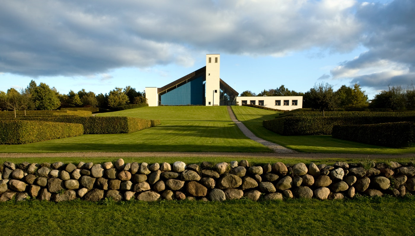 Skjoldhøj Kirke