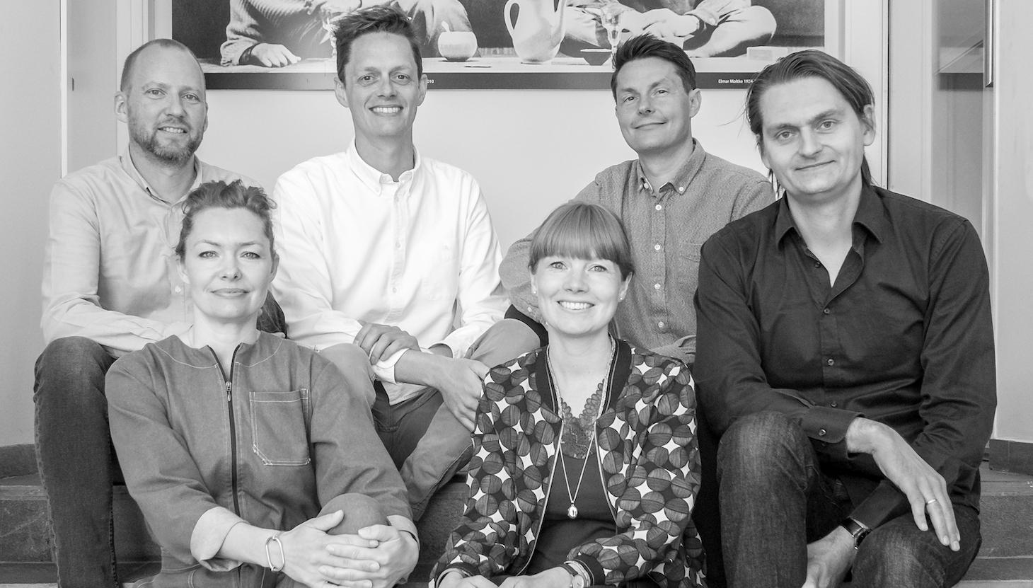 Seks nye FM segmentspecialister