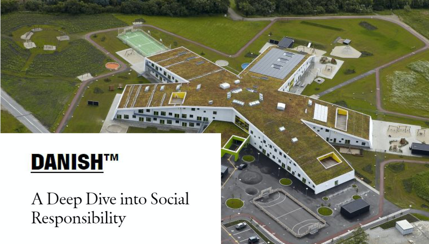 A Deep Dive into Social Responsibility
