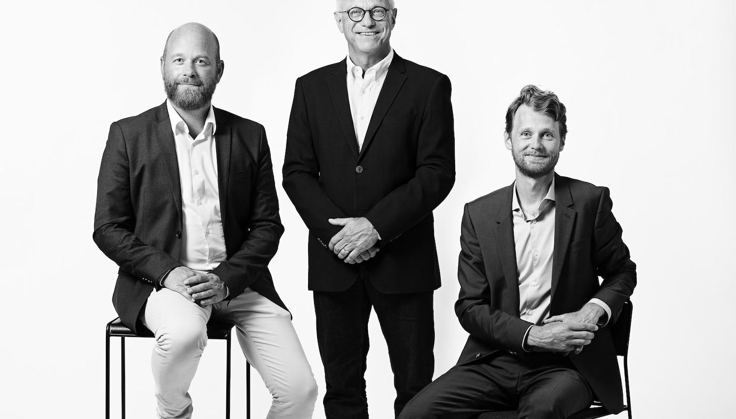 FRIIS & MOLTKE Architects får ny direktion