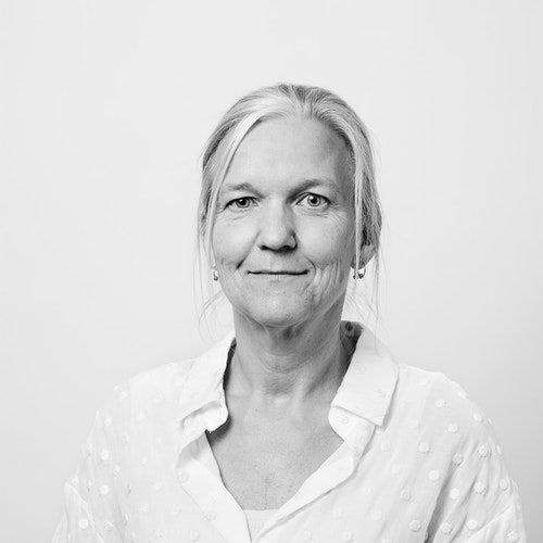 Laila Lund (Finance Manager)