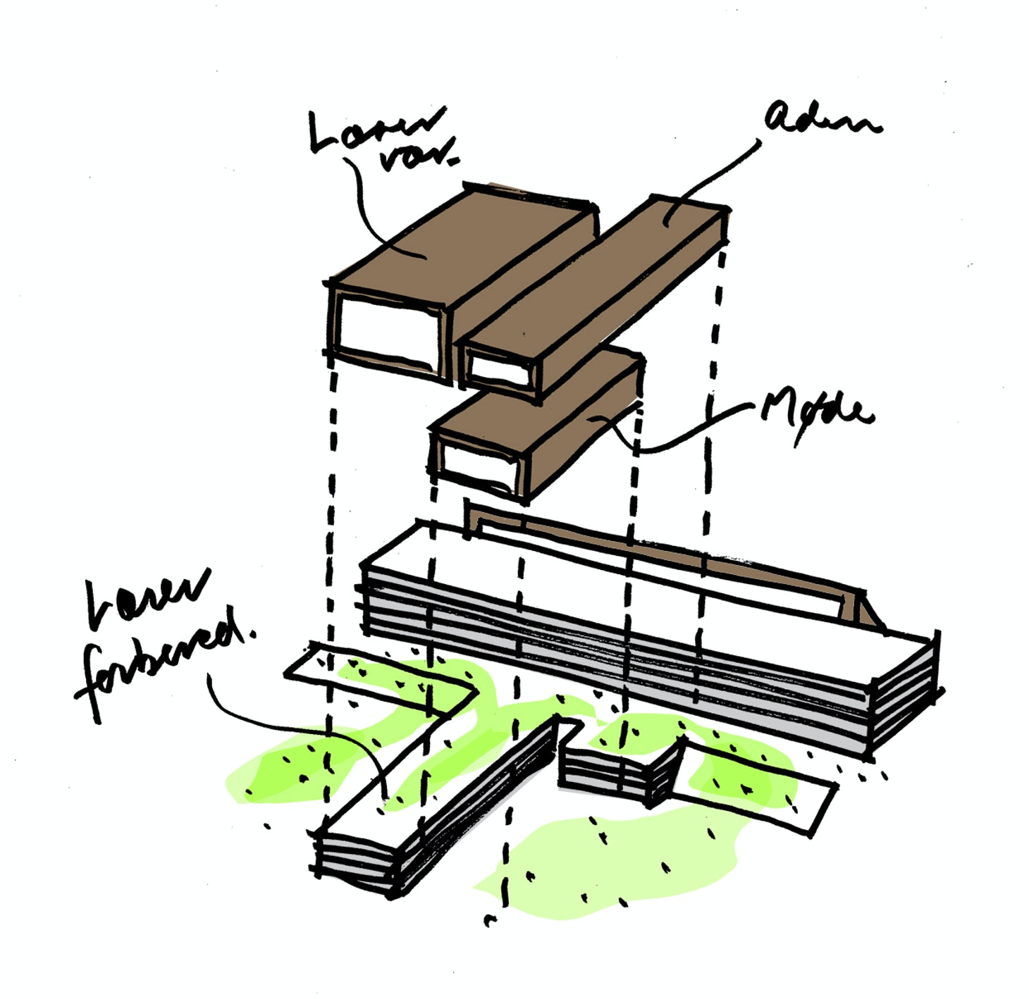 Arkitektonisk idé