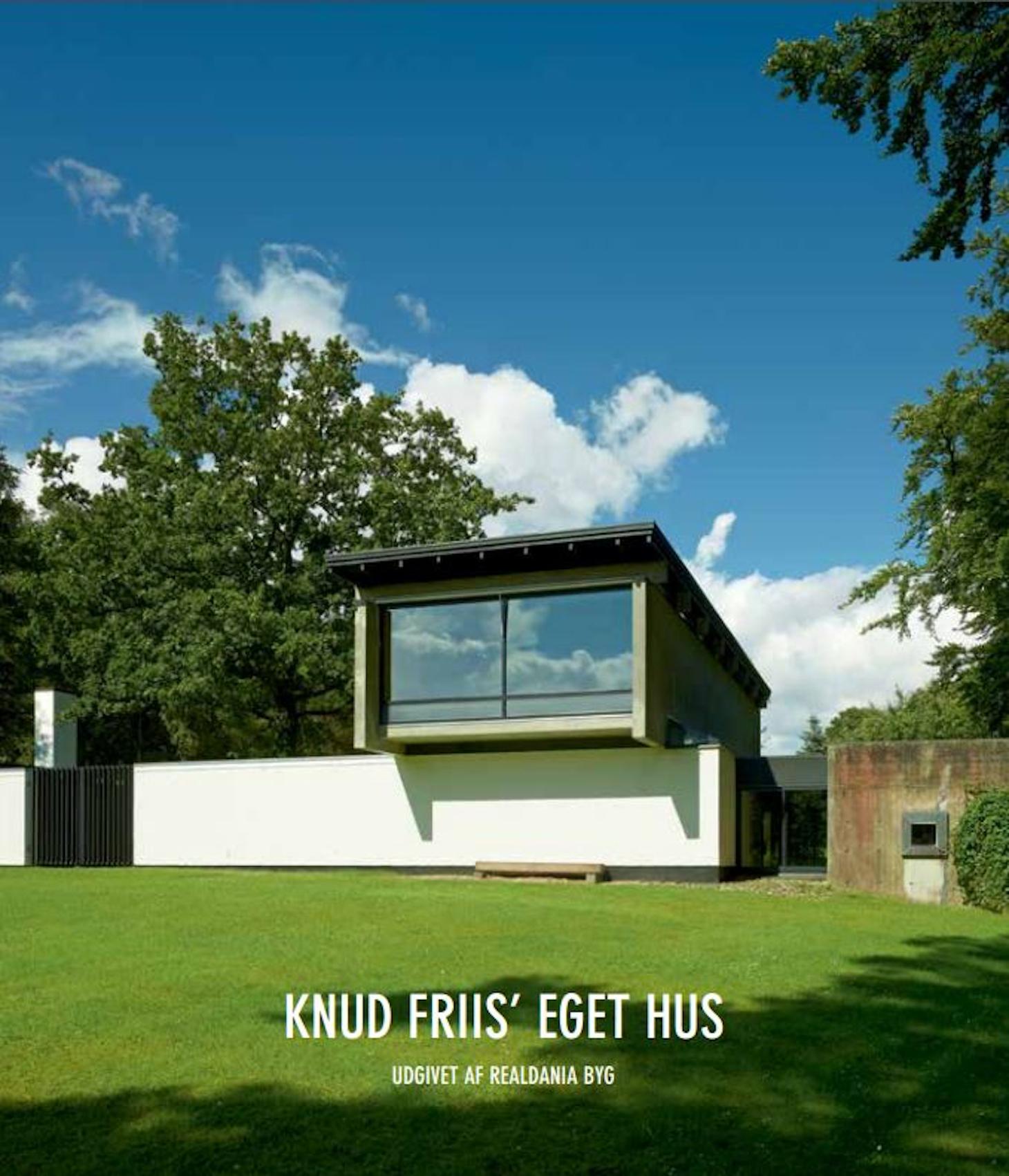 Knud Friis´eget hus