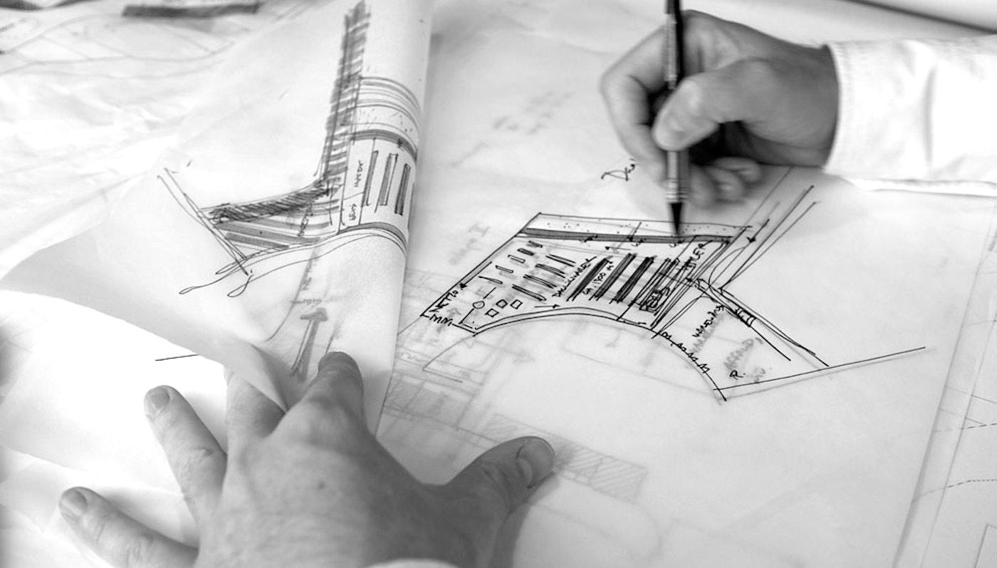 Prækvalificeret til projektkonkurrence om Ny Kirke i Hvinningdal