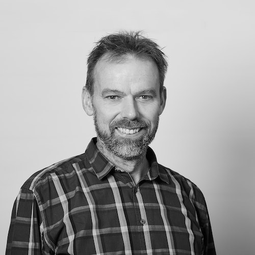 Kjærulf Thomsen (Constructing Architect)