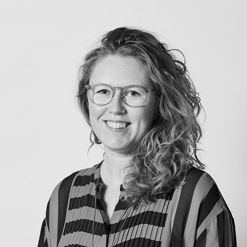 Lise Nyholm Nørgaard (Projektleder, Arkitekt)