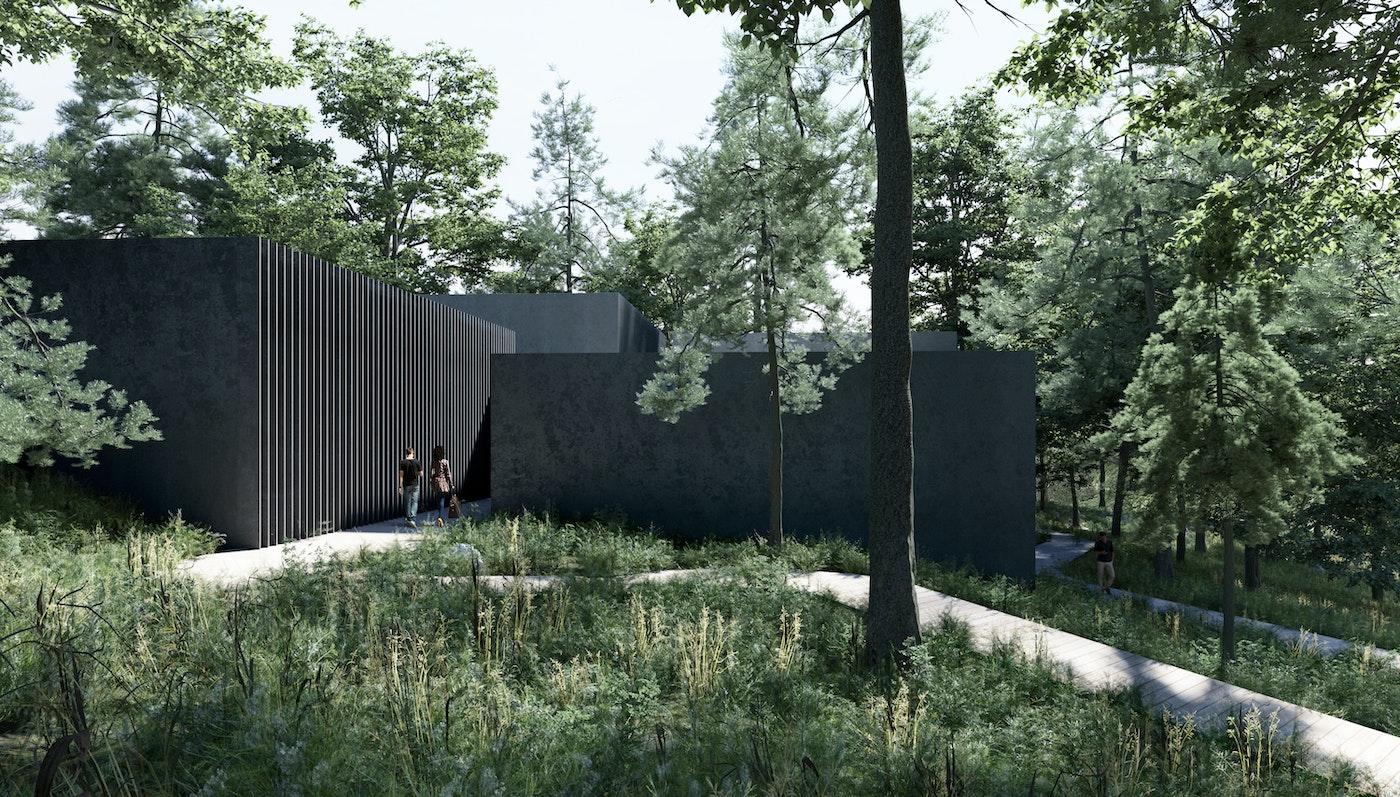 REGAN Vest - Danskernes Koldrigsmuseum