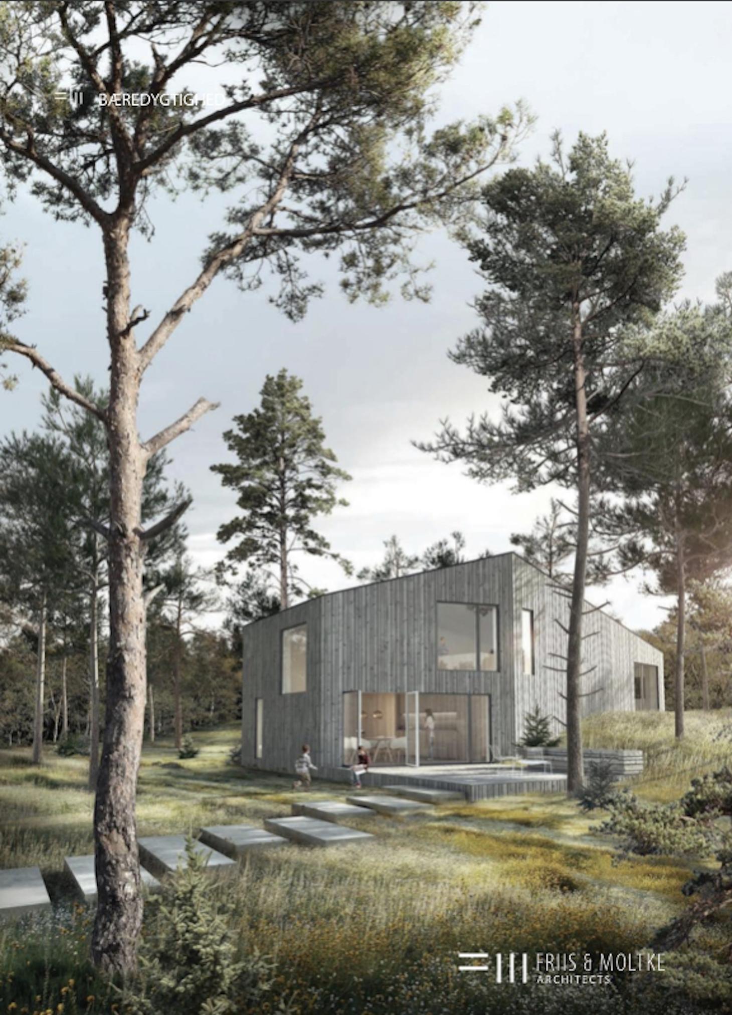 Bæredygtigt Byggeri