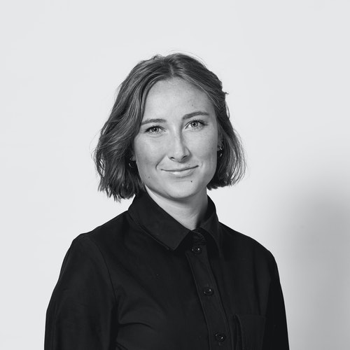 Julie Eilsøe Ring (Architect)