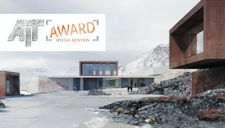 Ny Anstalt i Nuuk