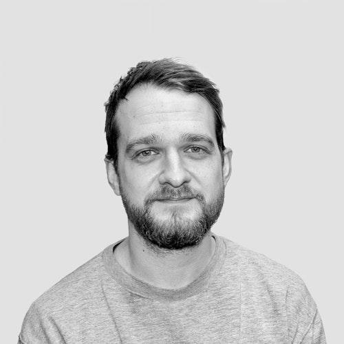 Martin Legaard Hansen (Architect)