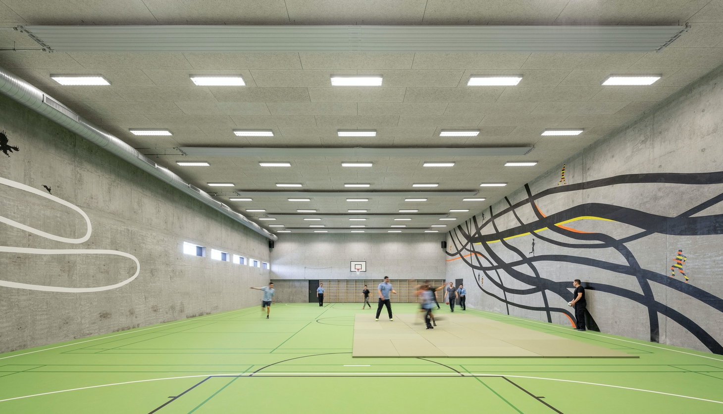 Sportshal