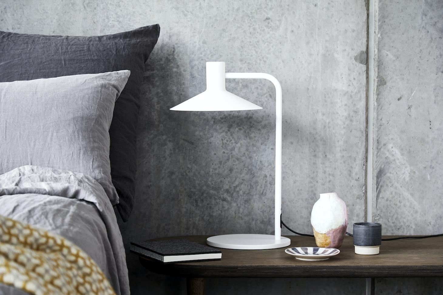 Minneapolis bordlampe