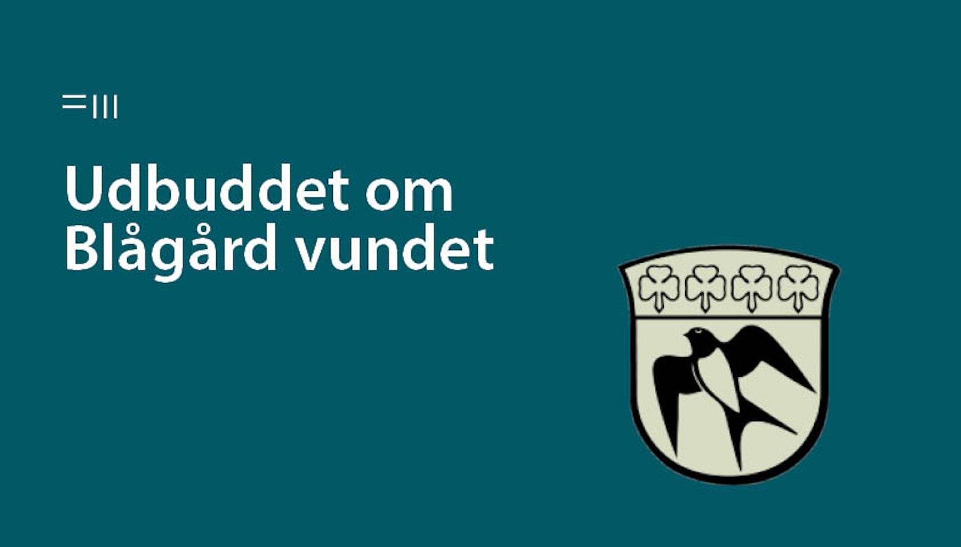 FRIIS & MOLTKE vinder udbuddet om Blågård
